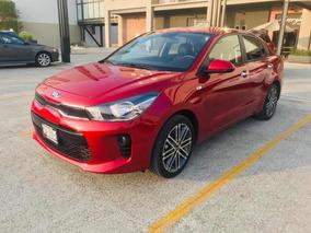 Kia Rio 1.6 Ex Sedan Mt 2019