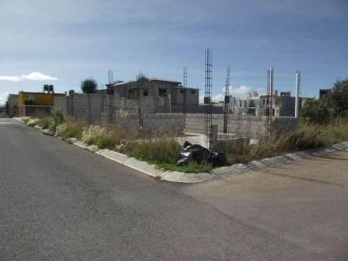 Terreno En Fraccionamiento Privada San Antonio