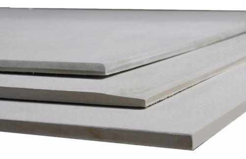Multiplaca Superboard 4mm 1,20 X 2,40 Mts, Placa Cementicia