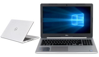 Laptop Dell Inspiron 15-5570:procesador Intel Core I3 8130u