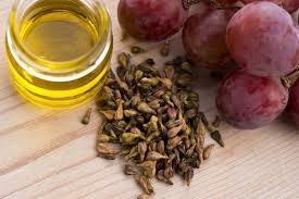Extracto De Semilla De Uva Aceite Natural - 1 Kilo