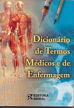 Dicionario De Termos Médicos E De Enferm Guimarães, Deoclec