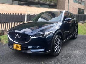 Mazda Cx5 Grand Touring Lx 2018 4x4