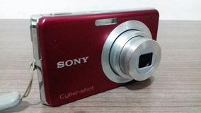 Câmera Sony Cyber-shot 12.1 Mpx