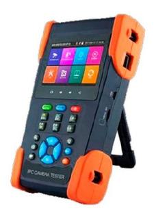 Monitor Tester Ip M800ip 3.5pulg Onvif Wifi