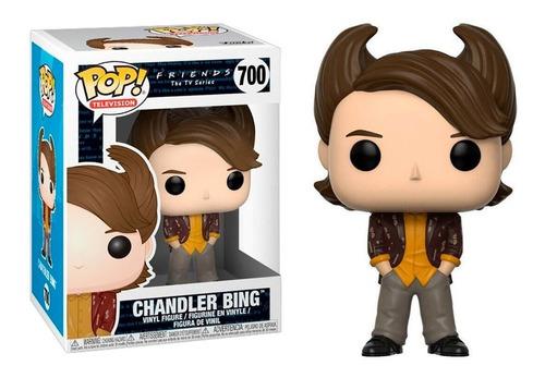 Funko Pop #700 Chandler Bing