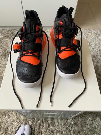 Tennis Lebron Nike Soldier - Raridade - 38/39 Br - Quadra