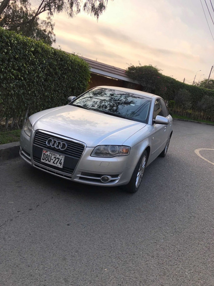 Audi A4 Audi A4 1.8 Turbo