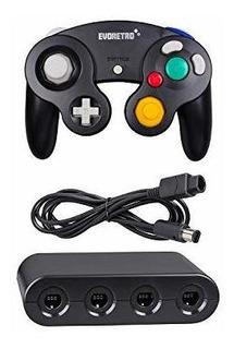 Controlador Gamecube Wii U