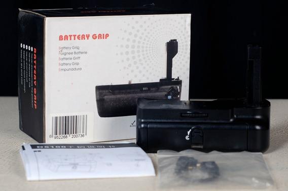 Grip Para Nikon - 5100-5200-5300 Battery Grip (mb)
