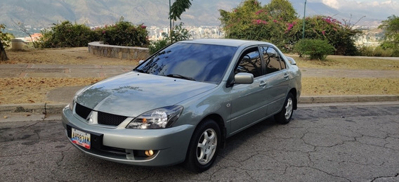 Mitsubishi Lancer Glx 1.6 2013 Impecable