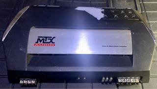 Mtx Thunder Ta5601 1x600w Class D Amplifier
