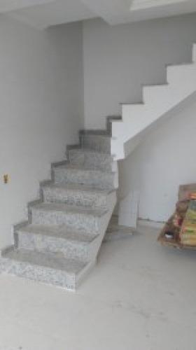 Imagem 1 de 3 de Sobrado Para Venda No Vila Rei Em Mogi Das Cruzes - Sp - 1684