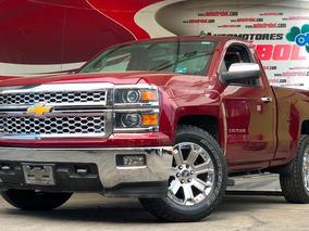 Chevrolet Cheyenne Lt 4x2 2014 Llantas Nuevas