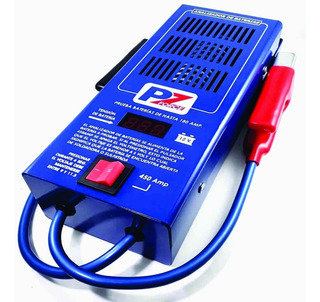 Probador Automotriz Analizador De Baterias 12 Volts Digital + Programas De Regalo + Curso Inyeccion Electronica Regalo!!