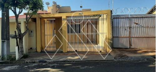 Imagem 1 de 15 de Sobrado De 3 Dormitórios (1 Suíte ) Próximo Ao Ouro Verde - Mi1271