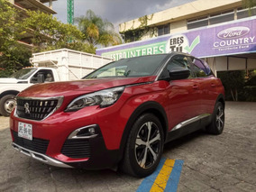 Peugeot 3008 1.6 Allure Pack Thp At 2018