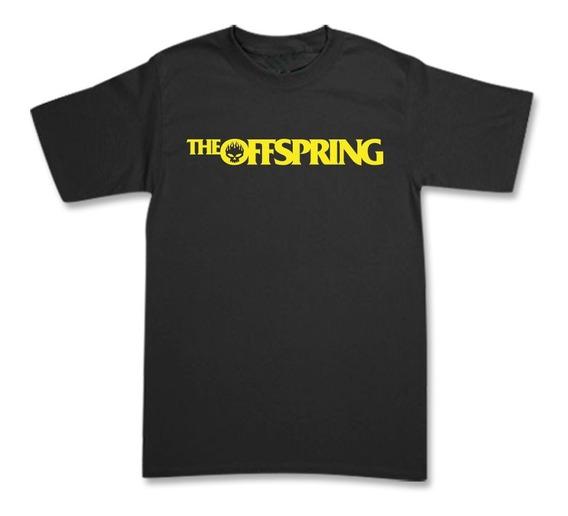 Playera The Offspring