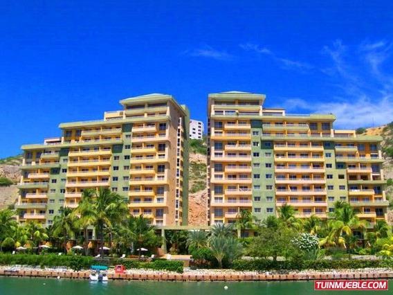 Apartamentos En Alquiler En Lechería C.r Marina Mar