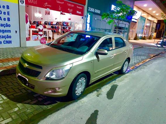 Colbat Gm / Chevrolet 2013/2013 4p