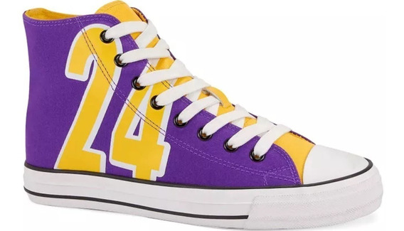 Tenis Juvenil Hombre Botin 24 Sport Sneaker Pop Rock 2625522