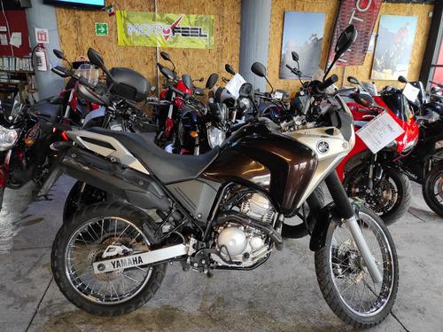 Motofeel Cdmx - Yamaha Tenere 250 Cafe @motofeelmx