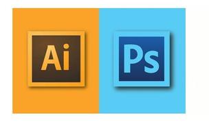 Combo Ilustrator Y Photoshop Para Mac Os Catalina O Win
