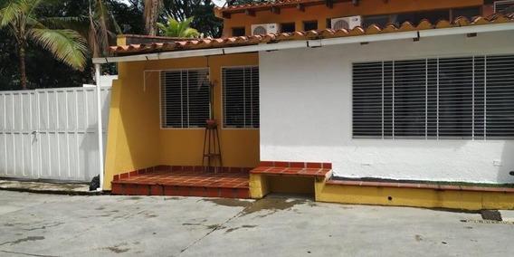 Casa En Venta En Sabana Larga Valencia Cod 20-10409 Gav