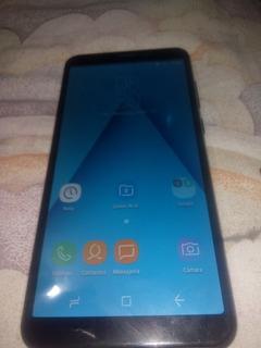 Celular Samsung A9 Star Clon Negro
