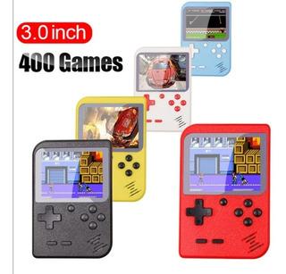 Nintendo Sup Game Box Con Control... Super Oferta 18v