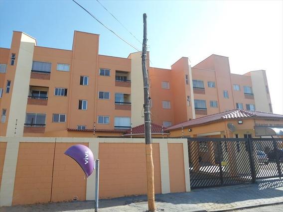 Apartamento A Venda Em Itanhaém.