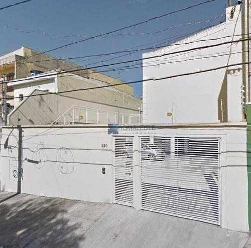 Sobrado Residencial À Venda, Vila Bela, São Paulo. - So0091