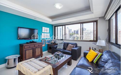 Imagem 1 de 30 de Apartamento, 3 Dormitórios, 126.37 M², Mont Serrat - 189743