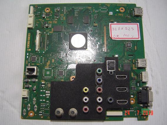 Placa De Sinal Sony F6001 F6002 F6003 3.15a