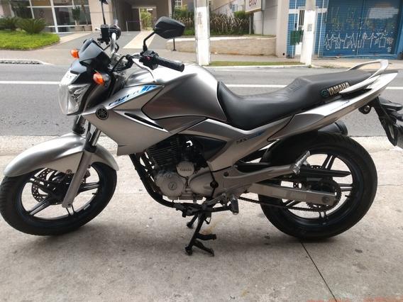 Yamaha Fazer 250 Flex