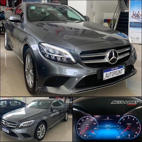 Mercedes-benz Classe C C 180 Avantgarde