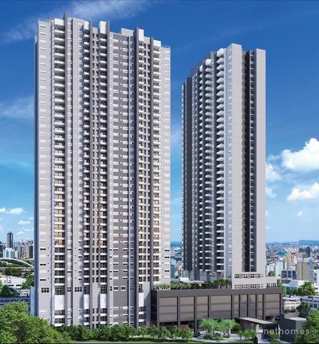 Apartamento - Centro - Ref: 8332 - V-8332