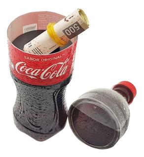 Botella De Seguridad, Para Esconder El Dinero, Caja Fuerte