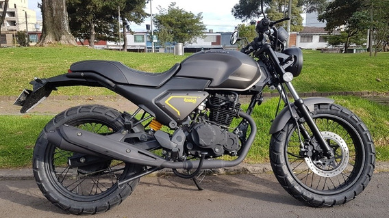 Victory Bomber 150
