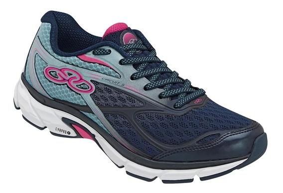 Zapatillas Mujer Olympikus Running Circuit 5