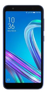 Celular Asus Zenfone Live L1 Azul 32gb 2gb Ram 5,5