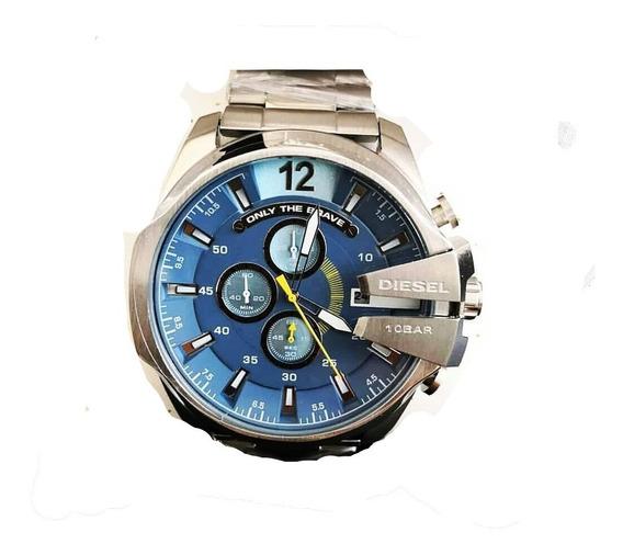 Relógio De Pulso, Diesel Dz4281, Aprova D
