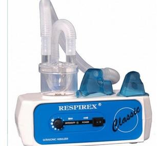 Nebulizador Ultrasonico Respirex Garantia + Envio Gratis Ofe