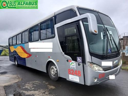 Ônibus Volks Wagen, Mascarelo Roma,  11/12, Com Ar, 49 Lug