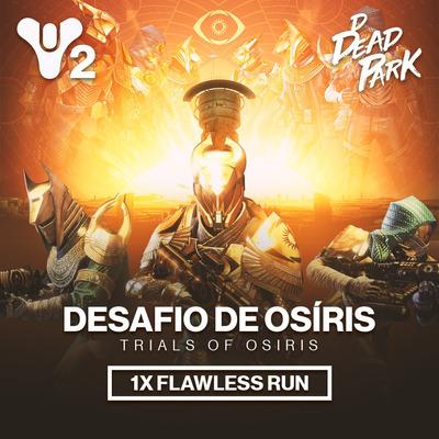 Destiny 2 - Farol Desafio De Osíris Pc/ps4/xbox