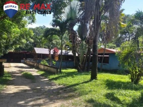 Venta De Club Campestre En Guasimitos Cod 418250