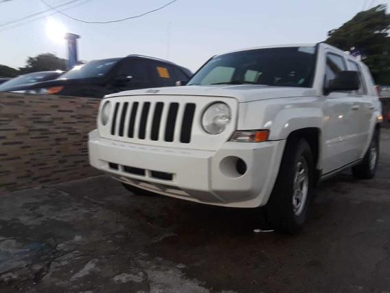 Jeep Patriot Americana