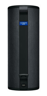 Parlante Ultimate Ears Megaboom 3 portátil inalámbrico Night black