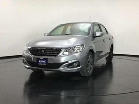 Peugeot 301 Allure 2018 Mt #2468
