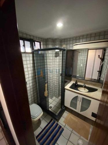 Imagem 1 de 23 de Apartamento Com 3 Suítes À Venda No Aeroclube - 40958